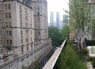 Adventures in Manhattan